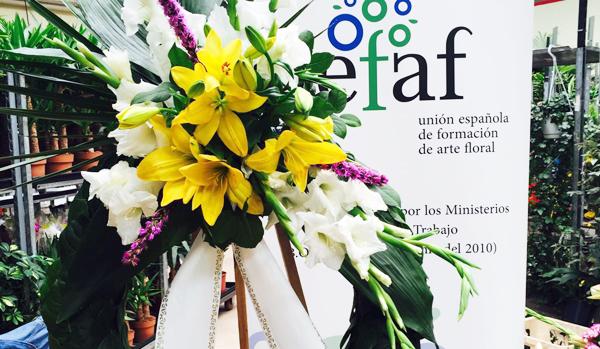Escuela Española De Arte Floral Cursos De Decoración Con